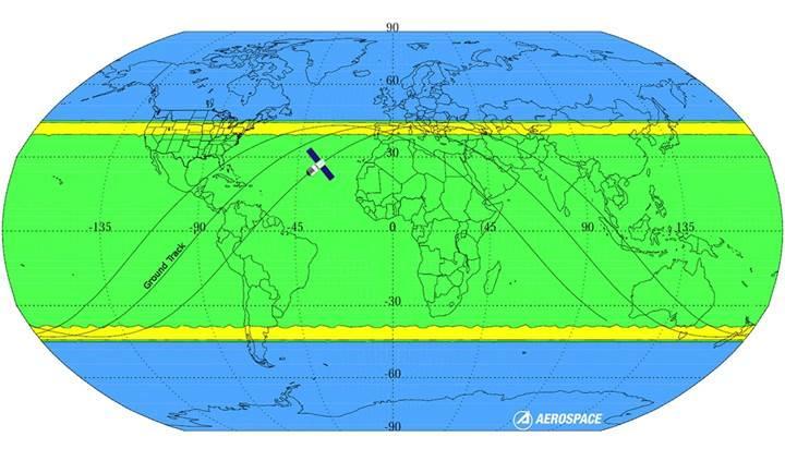 Dev uzay istasyonu bu hafta sonu Dünya'ya düşüyor