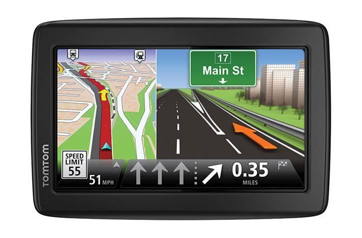 Ünlü navigasyon firması TomTom satılıyor