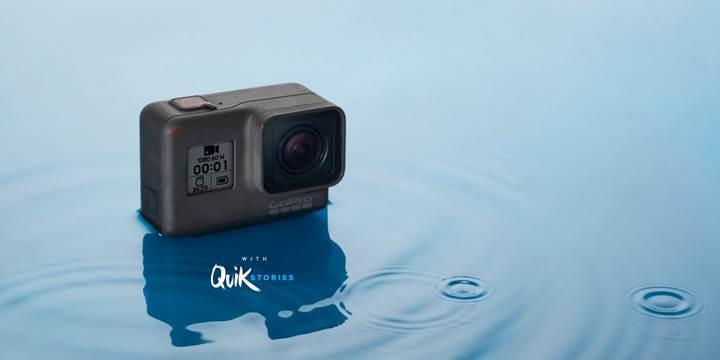 Yeni GoPro HERO kamerası duyuruldu
