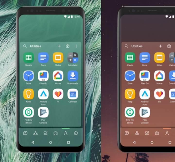 Android Smart Launcher 5  çıktı!
