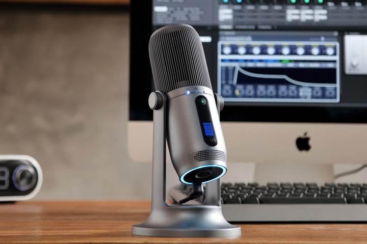 Türk girişimcilerin de olduğu ekibin mikrofon projesi Indiegogo'da fonlandı