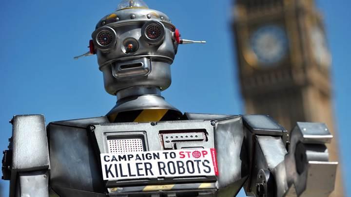 Yapay zeka uzmanları Güney Kore'nin ''katil robot'' projesini boykot ediyor