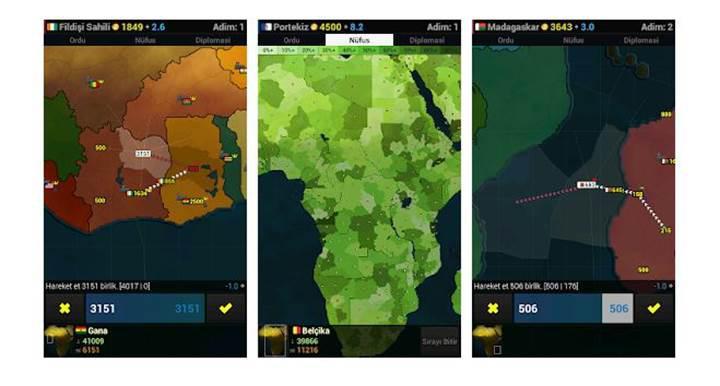 Age of Civilizations Afrika, Play Store'da kısa süreliğine ücretsiz
