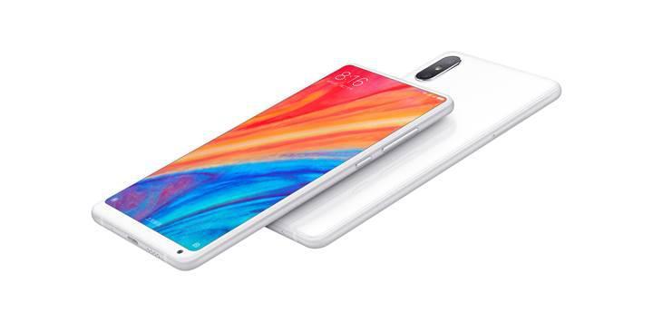 Xiaomi Mi MIX 2S ile çekilen fotoğraflar