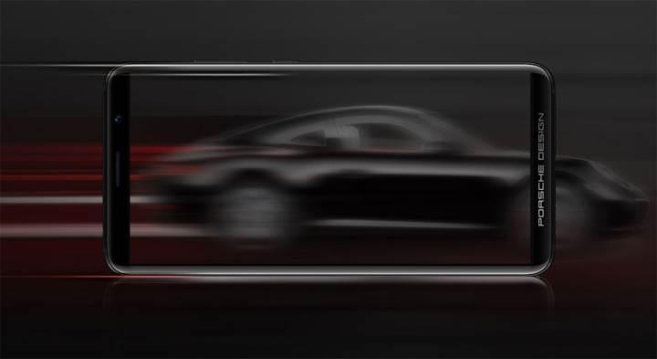Karşınızda ön siparişe sunulan Huawei Mate RS Porsche Design