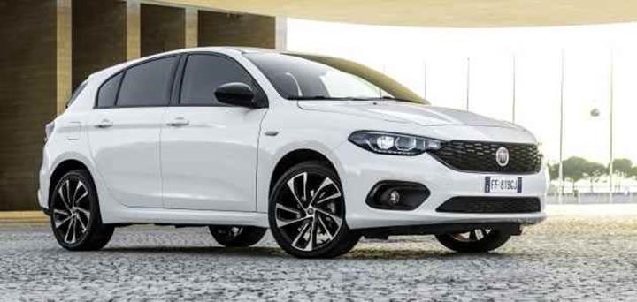 2018 Fiat Egea'nın yeni donanım ve fiyatları açıklandı