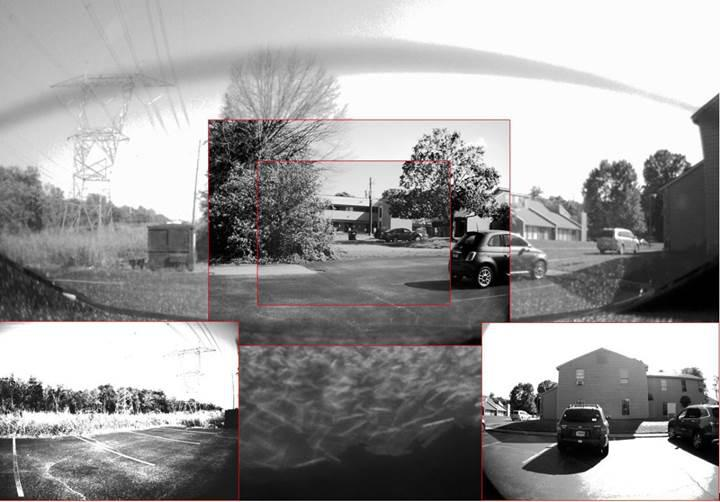 Tesla, Model 3 kameralarından görüntü toplamaya başlıyor