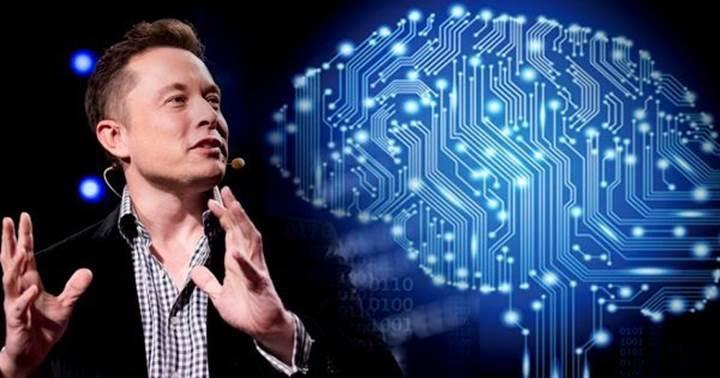 Elon Musk, yapay zeka uzmanlarına yılda 1 milyon dolar ödüyor