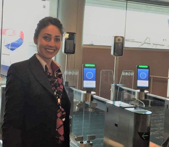 British Airways havalimanlarında yüz tanıma sistemi kullanacak