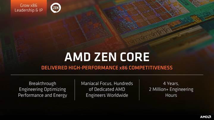 AMD 7 nm'ye bu yıl geçiyor, Intel 10 nm'yi gelecek yıla erteledi