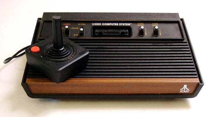Atari'nin kurucularından Ted Dabney, 80 yaşında hayatını kaybetti