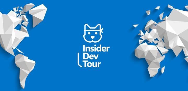 Microsoft'un Londra'da düzenlediği Insider etkinliğinde neler oldu?