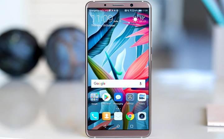 Huawei Mate 20 Pro, 6.9 inçlik dev bir ekranla gelebilir