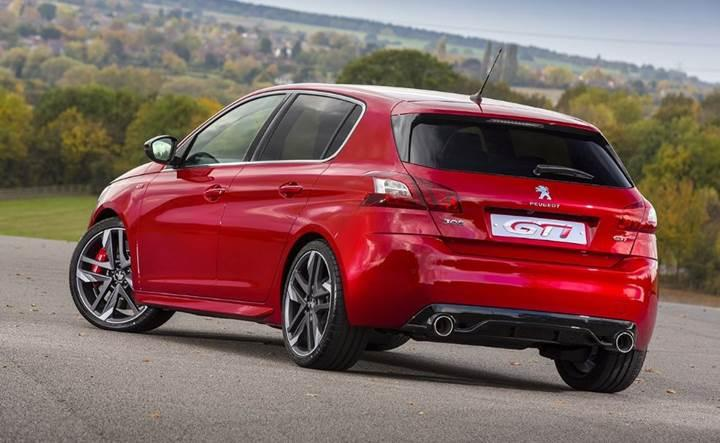 Yeni nesil Peugeot 308, 2020 yılında tanıtılabilir