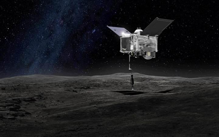 Japonlar 'Kozmik Elmas'a ulaştı: Hayabusa'nın 3.5 yıllık uzay yolculuğu sona erdi