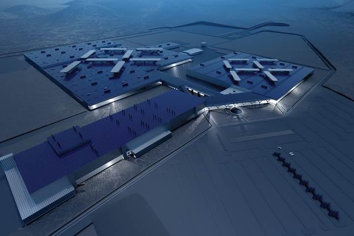 Faraday Future 2 milyar dolarlık dev yatırım ile hayata dönüyor