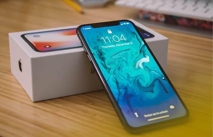 Samsung'a kötü haber: LG, iPhone'lar için OLED ekran üretimine başlıyor