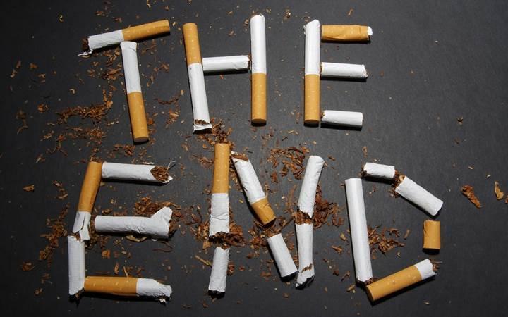 Elektronik sigarada korkutucu rapor: Kanser riski ve kalp hastalıkları