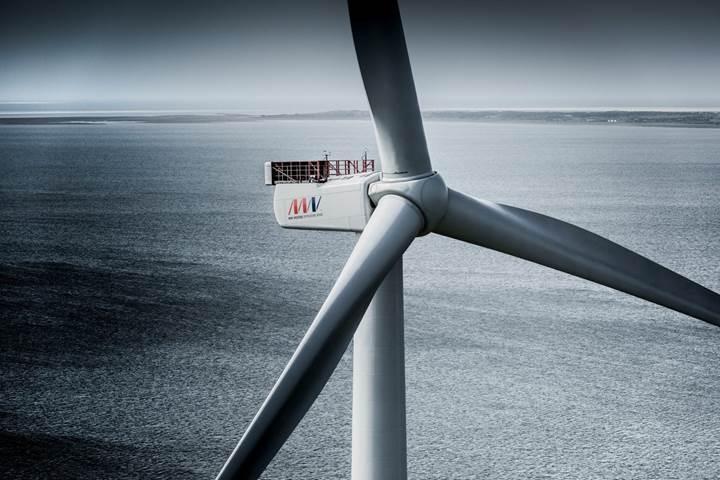 Dünyanın en büyük rüzgar türbinleri 2019'da kurulucak