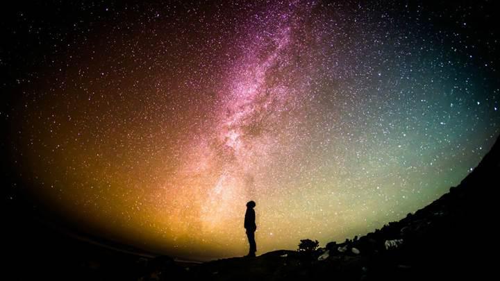 Evrende yalnız mıyız? Sizler ne düşünüyorsunuz? [Anket#14]