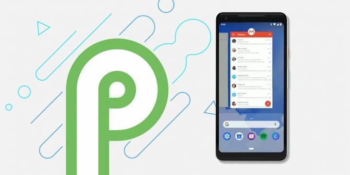 Android P Beta 3 sürümü yayınlandı