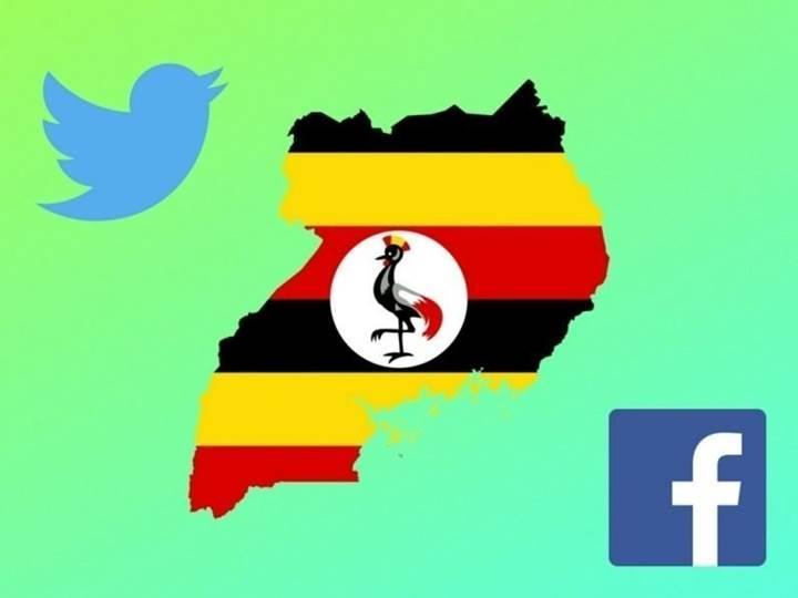 Sosyal medya vergisi Uganda'da yürürlüğe girdi