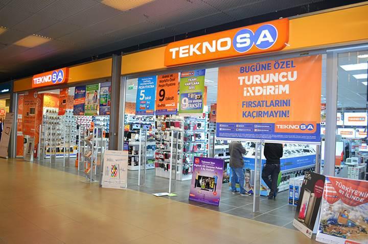 Bomba iddia! MediaMarkt, Teknosa'yı satın alıyor