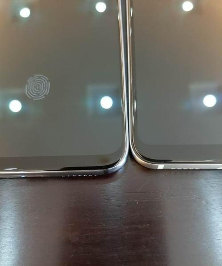 Meizu 16 ekrana gömülü parmak izi tarayıcısıyla göründü