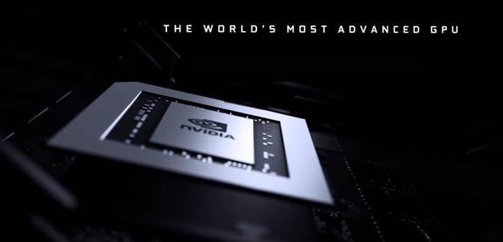 1 milyon adet yeni nesil Nvidia grafik birimi oyuncuları bekliyor