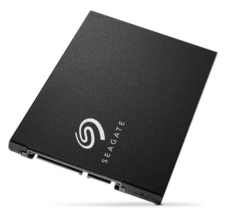 Seagate BarraCuda SSD serisi yeniden aramızda