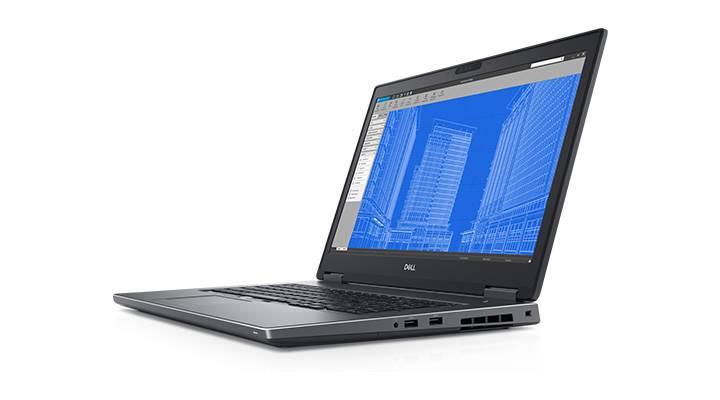 Dell dünyanın en güçlü dizüstü bilgisayarını piyasaya sürdü