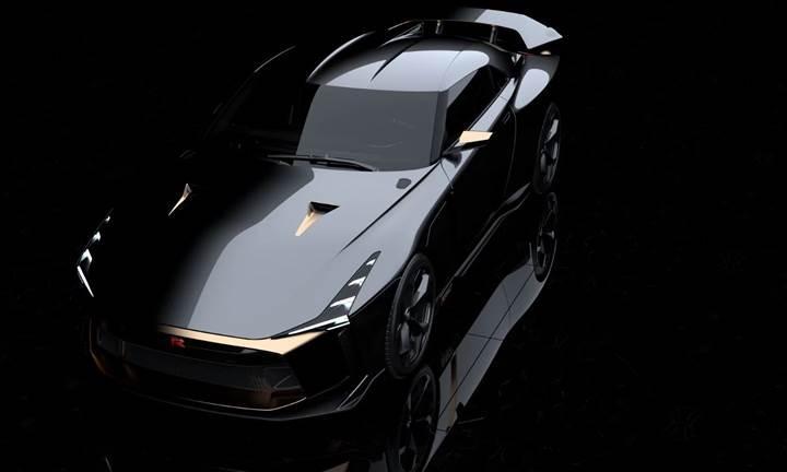 Nissan GT-R50'nin fiyatı dudak uçuklattı; yaklaşık 900 bin euro