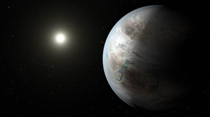 Bu gezegen sadece 11 ışık yılı uzaklıkta ve tıpkı Dünya'ya benziyor