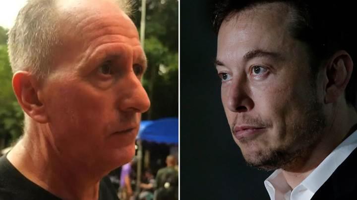 Elon Musk'ın ''pedofili'' suçlamasında bulunduğu dalgıç, Musk'a dava açmaya hazırlanıyor