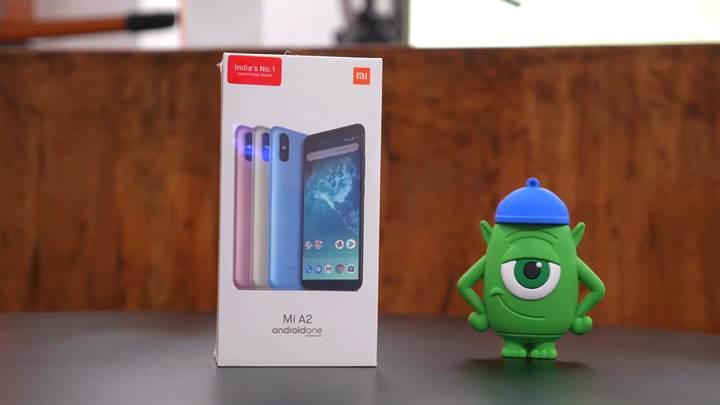 Xiaomi Mi A2 hakkında her şey: Android One güçleniyor