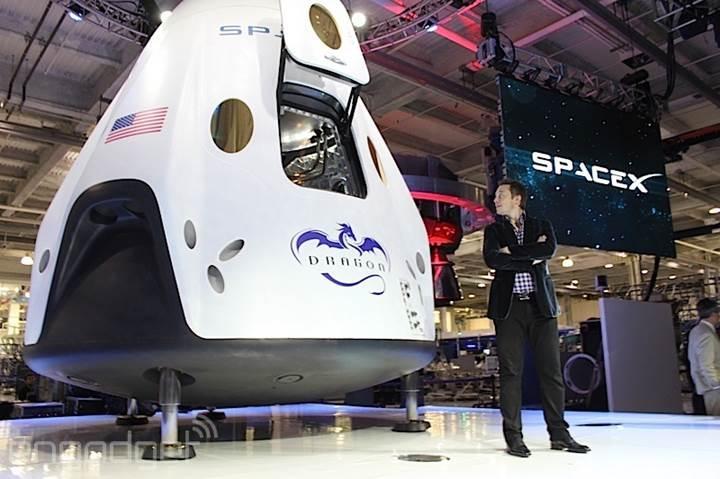 NASA, SpaceX'in uzaya taşıyacağı ilk astronotları açıklamaya hazırlanıyor