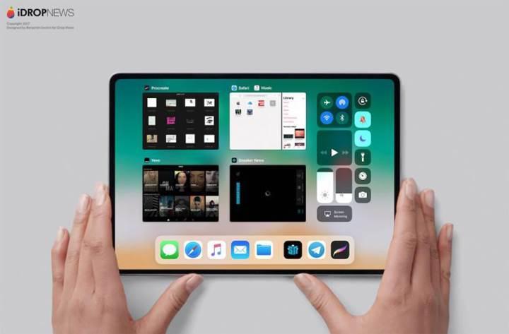 Yeni iPad Pro nasıl olacak?