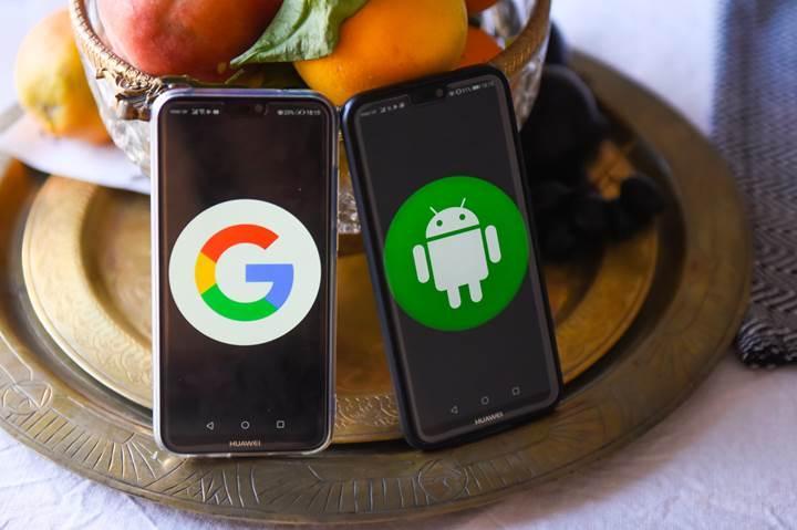 Android'in açık kaynak yapısı güvenlik riski oluşturuyor