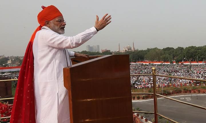 Hindistan başbakanı açıkladı: