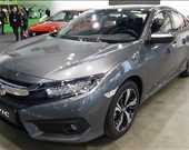 4. Honda Civic 412.664 adet (%6 artış)