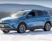 5. Toyota Rav4 395.816 adet (%7 artış)