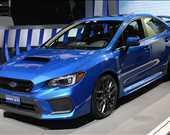 27. Subaru Impreza 217.467 adet (%15 artış)