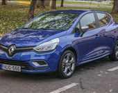 32. Renault Clio 214.675 adet (%4 artış)