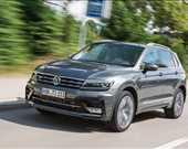 35. Volkswagen Tiguan 208.813 adet (%24 düşüş)
