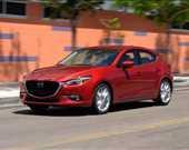 38. Mazda 3 202.424 adet (%5 düşüş)