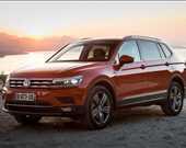 41. Volkswagen Tiguan Allspace 201.437 adet (%183 artış)