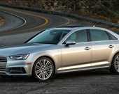 44. Audi A4 189.684 adet (%14 artış)