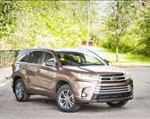 47. Toyota Highlander 180.687 adet (%5 artış)