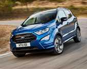 50. Ford Ecosport 166.164 adet (%48 artış)