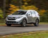 8. Honda CR-V 339.081 adet (%0 oynama)